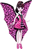 Monster High - Draculaura monstruita-murciélago (Mattel DNX65)