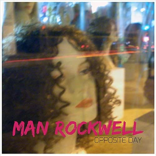 Man Rockwell