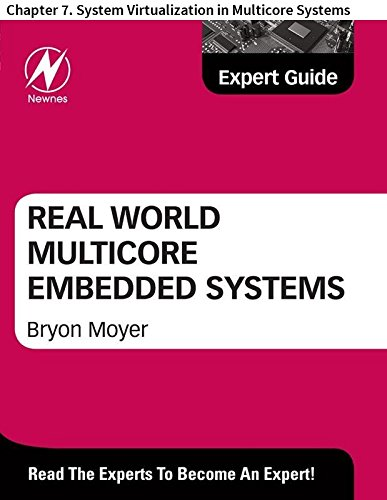 Real World Multicore Embedded Systems: Chapter 7. System Virtualization in Multicore Systems (English Edition)