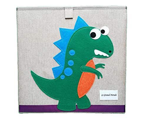 [27 VARIATIONEN] Starke Faltbare Aufbewahrungsbox Für Spielzeug Tier Kinder 33 x 33 cm - Kiste - kledung - stirage - klappbar - organisieren