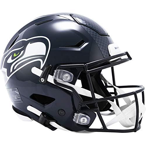 Riddell NFL Seattle Seahawks Speedflex Authentic Football Helmet