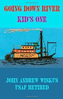 Going Down River: Kids One