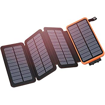 Best usb solar battery charger Reviews
