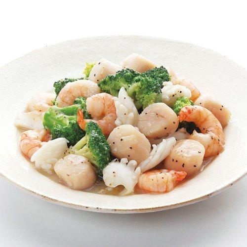 創味食品『塩たれ』