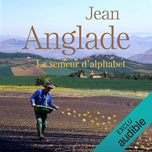 Le semeur d'alphabets audiobook cover art