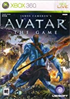 James Cameron's Avatar: The Game (輸入版 アジア)