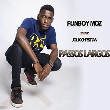 Passos Largos (feat. Jolix Christian)