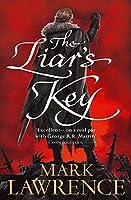 The Liar's Key (Red Queen's War)