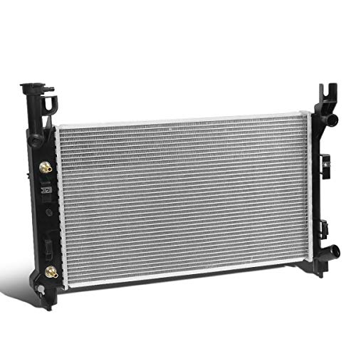 1400 OE Style Aluminum Core Cooling Radiator Replacement for Chrysler Town & Country Caravan AT 93-95