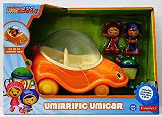 Best team umizoomi car Reviews
