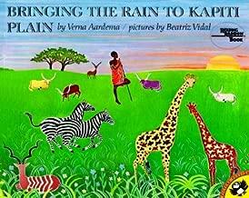 Bringing the Rain to Kapiti Plain[BRINGING THE RAIN TO KAPITI PL][Paperback]