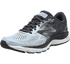 New Balance Solvi, Zapatillas de Running para Mujer, Negro (Black ...