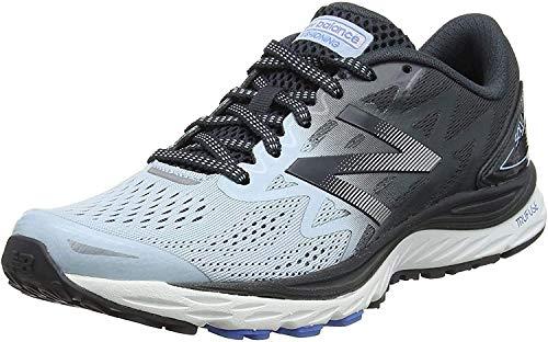 New Balance Solvi, Zapatillas de Running Mujer, Azul (Air/Orca/Light Cobalt Rx1), 36 EU