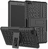 Gadget Giant Shockproof Case for Lenova Tab E7 TB-7104F (7