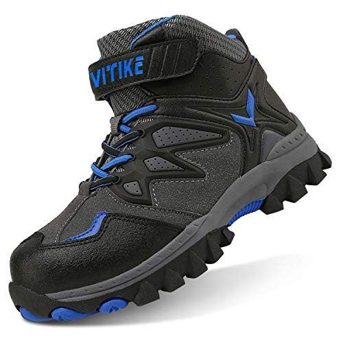 Zapatos Velcro Niño
