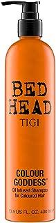 Bed Head Shampoo Colour Goddess, 400ml