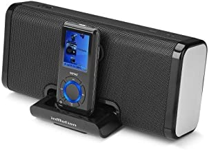 Altec Lansing inMotion iM500 - Portable speakers with digital player dock for..