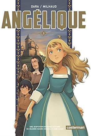 Angélique, Tome 1 : by Anne Golon (2015-04-08)