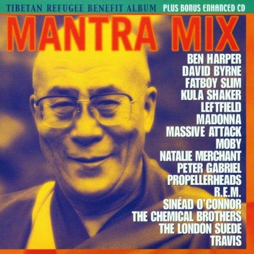Mantra Mix