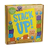 Peaceable Kingdom Stack Up! Award Winning Preschool Skills Builder...