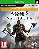 Assassin's Creed Valhalla - Édition Gold - Xbox One & Xbox Series X