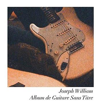 Selected Guitar