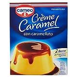 Cameo Preparato per Dessert, Crème Caramel, 200g