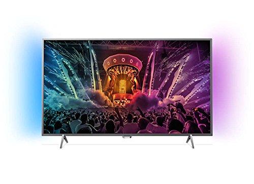 Philips 49PUS6401/12 124,46 cm (49 Zoll) Ultra Slim Fernseher
