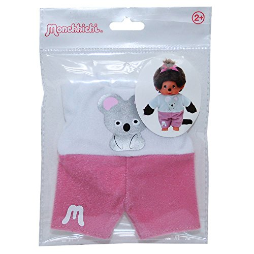 Sekiguchi Boutique Fashion   Monchhichi   Puppenkleidung Mode Kleidung   zur Auswahl, Style:Koala Schlafanzug