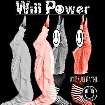 Will Power (Instrumental)