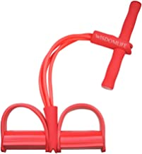 WUJIANCHAO Beinmuskel Arm Brust Taille Trainingseinheit Trainingsger/ät Multifunktions-Fitnessstudio Heimsport Fitnessger/äte f/ür integrierte Fitnessger/äte f/ür Oberschenkelmeister