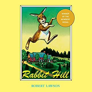 Rabbit Hill cover art