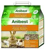 Anibest ANIBEST-10L-P-08253 - Pellet per Piccoli Animali, 5,5 kg