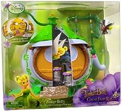 Tinker Bell's Tea Kettle Cottage Playset