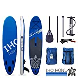 HONU Stan up Paddle Gonflable 10'6 - iSUP - Sup