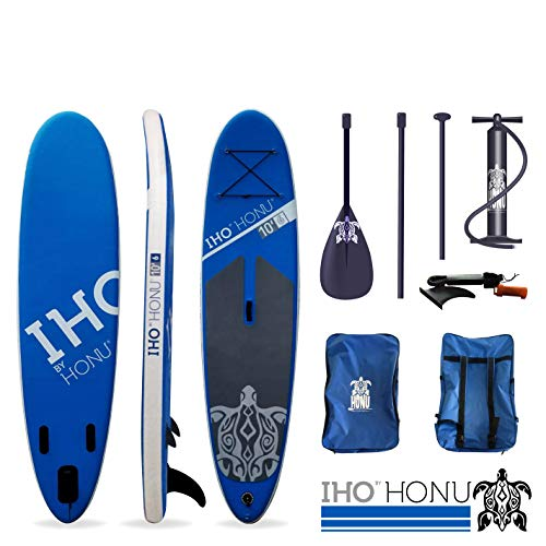 Honda Stan Up Paddle inflable 10'6 - iSUP - Sup