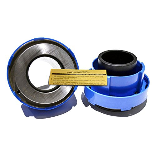 EFT HD CLUTCH THROWOUT RELEASE BEARING FOR 1995-2011 FORD RANGER 2.3L 2.5L 3.0L