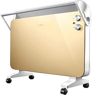Calentador: Calentador de Ahorro de energía para baños domésticos, silencioso y sin Ruido, 3 Segundos de Calor, Seguro e Impermeable, 2200 W