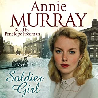 Soldier Girl cover art