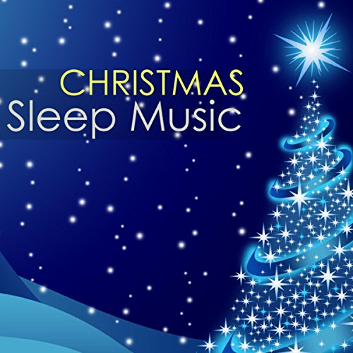 Christmas Sleep Music - Relaxing Winter Sounds of Nature Traditional Songs to Relax