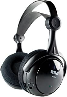 RCA WHP141B Inalámbrico On-ear