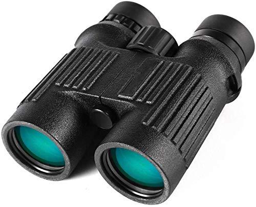 Meyeye verrekijker outdoor sightseeing reizen jacht spel waterdichte anti-mist telescoop compacte telescoop professionele vogel kijken verrekijker voor volwassenen (Maat: 10x42)