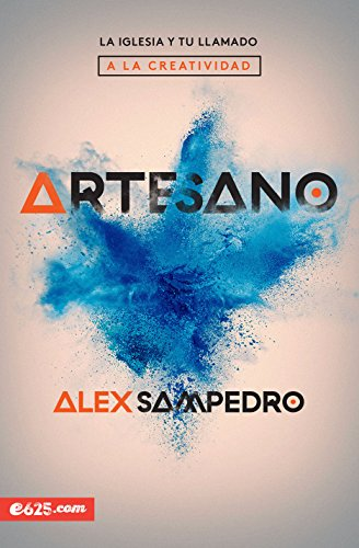 Artesano (Spanish Edition)