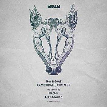 Cambridge Garden EP