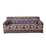 MKQB Estire la Cubierta del sofá de la impresión, decoración...