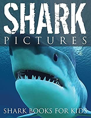 Shark Pictures (Shark Books for Kids)