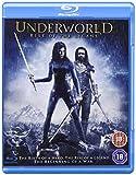 Underworld: Rise Of The Lycans [Blu-ray] [Reino Unido]