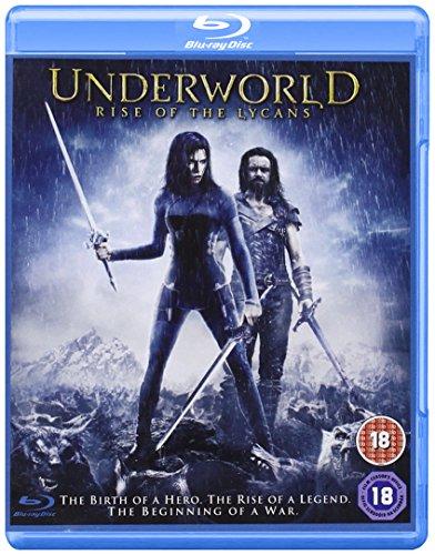 ENTERTAINMENT IN VIDEO Underworld 3 [BLU-RAY]