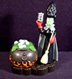 Burger King Simpsons Spooky Light Ups #10 Marge (Witch) 2001 by Bk