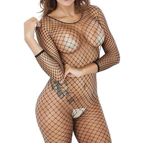 FAMILIZO Lencería Sexy Mujer Conjuntos De Lencería Mujer, Mujeres Lace Lingerie Babydoll Vestido Pijamas Ropa Interior Ropa de Dormir Camisones Lencería Erotica Mujer